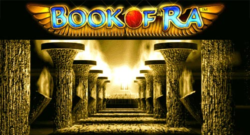 Book of Ra Download