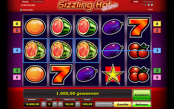 sizzling hot online casino online spiele gratis ohne download