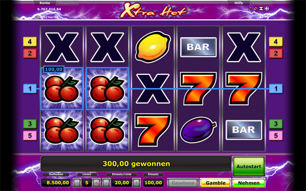 play casino online sizzling hot spielen